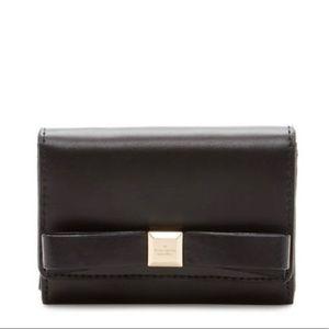 Kate Spade Montford Park Darla wallet NEW!